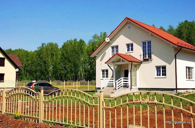 Проект СИП 137 дом двухэтажный фотография