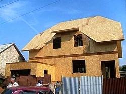 Проект двухэтажного дома СИП 17 площадью 231,3 м2 ум