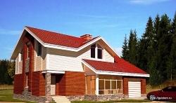 Проект дома СИП 64 ум