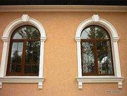 Окна, витражи, лоджии, балконы, двери, перегородки, зимние сады из ПВХ и Al профилей в Нижнем Новгороде