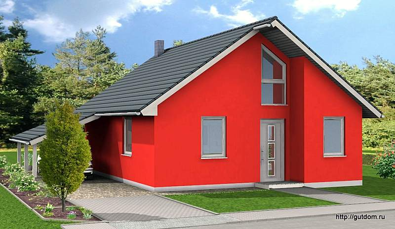 Ytong Проекты домов