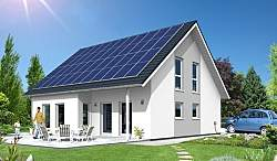 Ytong Проект дома из газобетона ГБ50 ум