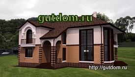 проекты домов, 275