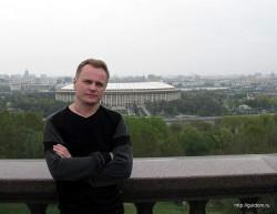 Архитектор Владимир Днепропетровск