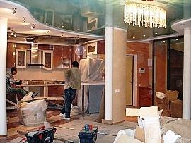 Отделка Ремонт квартир офисов в Нижнем Новгороде фото