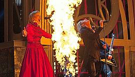 Кормухина Матвейчук, 02.03.13, Queen (из кф Горец), Две звезды
