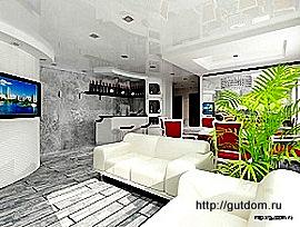дизайн проекты интерьера квартир, коттеджей Нижний Новгород