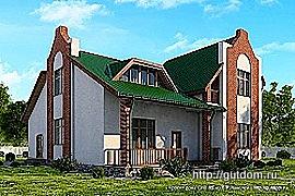 проектирование домов из СИП панелей Нижний Новгород