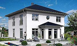 проектирование домов из газобетона Нижний Новгород