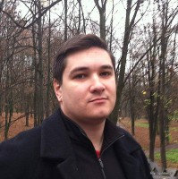 Игорь Бондарчук, Ровно, Украина