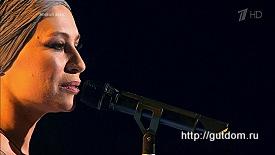 Наргиз Закирова фото Женщина, которая поет