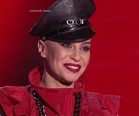 Наргиз Закирова Show Must Go On F. Mercury Финал Голос 2, 275