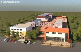 проект завода