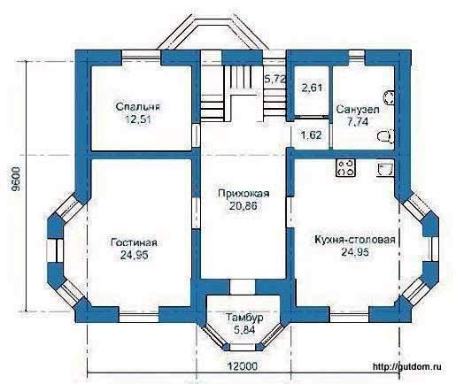Дома на irixpix.