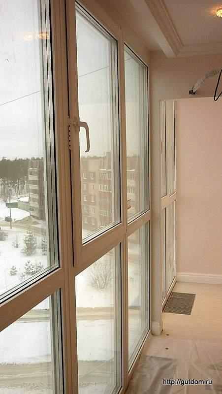 Балконы, лоджии, перегородки, двери, тамбуры нижний новгород.