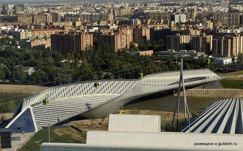 Мост-павильон