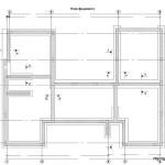 Проект двухэтажного дома из газобетона 458 м2 Влад3