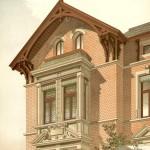 Архитектура 19-20 веков