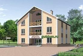 мини гостиница