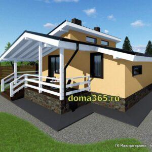 проект дома
