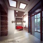 Проект дома 300 м2 Ладо77