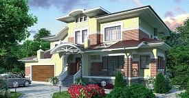 проект дома 258